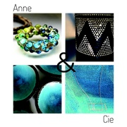 Logo of Anne & Cie